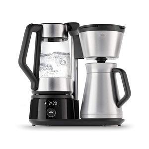 OXO Barista Brain 12-Cup Programmable Coffee Pot